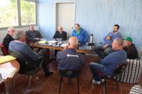 Prefeito Municipal assina protocolo de instalação com Sicredi