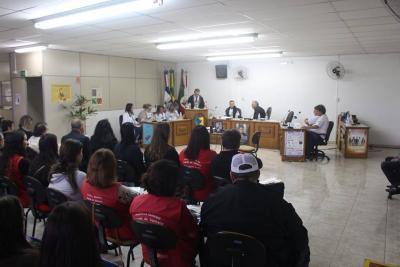 1ª Conferência Municipal de Vigilância em Saúde