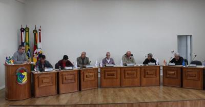 Audiência pública sobre a lei de diretrizes orçamentárias