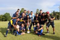 Final do Campeonato Municipal de Futebol Sete